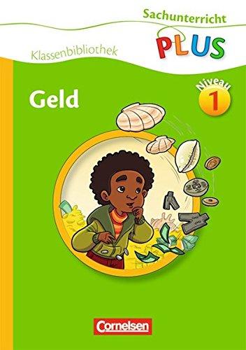 9783060805068: Sachunterricht plus: Geld: Grundschule - Klassenbibliothek