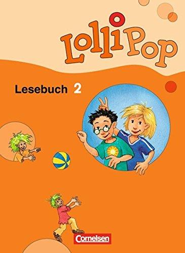 9783060810963: LolliPop Lesebuch 2. Schuljahr. Schülerbuch. Neubearbeitung