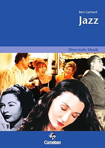 9783060812240: Oberstufe Musik. Jazz: Arbeitsheft