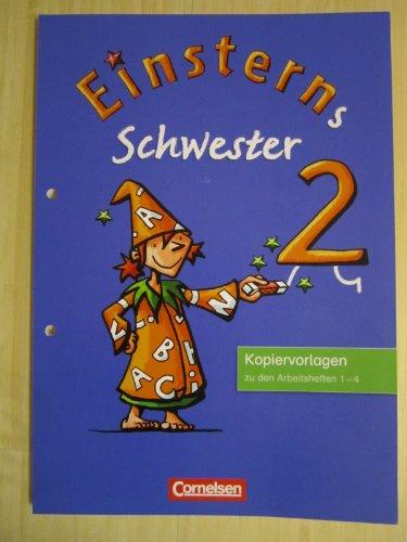 9783060822249: Einsterns Schwester 2 - Kopiervorlagen zu den Arbeitsheften 1 - 4 by Roland B...