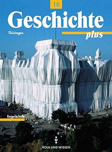 9783061110260: Lehrbuch, Ausgabe Regelschulen in Thüringen
