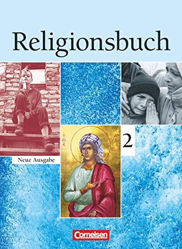 9783061201487: Religionsbuch 2 Schülerbuch. Sekundarstufe I