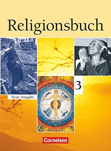 9783061201494: Religionsbuch 03. Schülerbuch. Sekundarstufe I