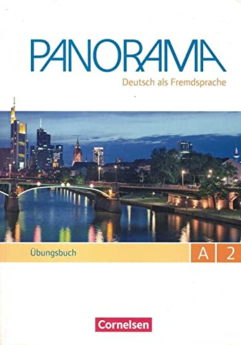 9783061204730: Panorama A2 Ejercicios (Incluye 2 CD'S)