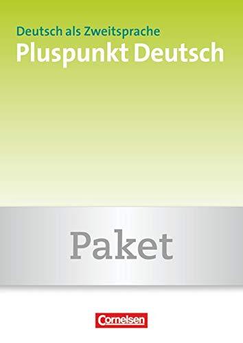 9783061205485: Pluspunkt Deutsch - Österreich A1: Gesamtband. Kursbuch und Arbeitsbuch mit CD: 120529-4 und 120530-0 im Paket