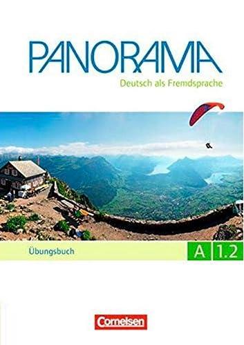 9783061205621: Panorama A1.2 Libro de Ejercicios (Incluye CD)