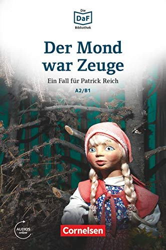 Der Mond War Zeuge - Diebstahl Im: Volker Borbein, Marie-Claire