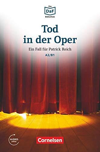 Tod in Der Oper - Neid Und: Volker Borbein, Marie-Claire