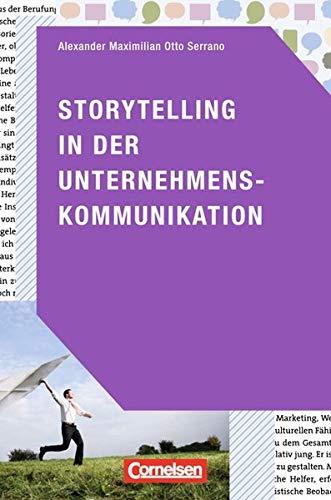 9783061510114: Medienkompetenz: Storytelling in der Unternehmenskommunikation