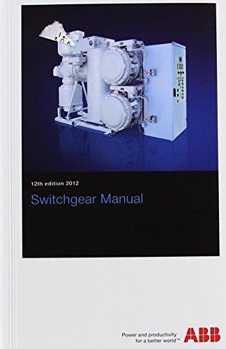 Switchgear Manual: Henning Gremmel