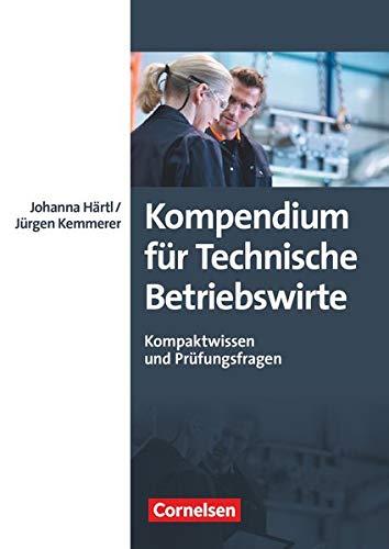 9783061510367: Erfolgreich im Beruf: Technischer Betriebswirt