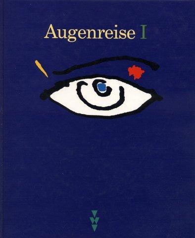 9783061701024: Augenreise, Bd.1