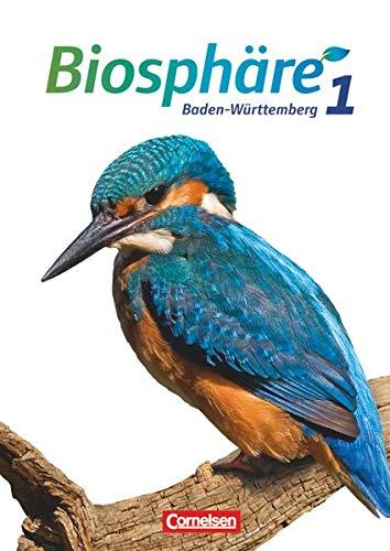 9783064200005: Biosphäre Sekundarstufe I 5./6. Schuljahr. Schülerbuch Baden-Württemberg