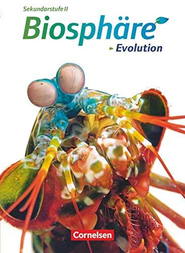 9783064200500: Biosphäre Sekundarstufe II. Evolution. Schülerbuch. Westliche Bundesländer: Themenhefte