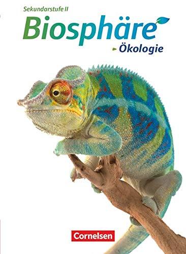 9783064200524: Biosphäre. Themenheft Ökologie. Schülerbuch. Westliche Bundesländer: Sekundarstufe II