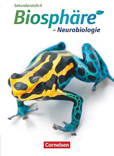 9783064200562: Biosphäre Sekundarstufe II. Themenband Neurobiologie. Schülerbuch