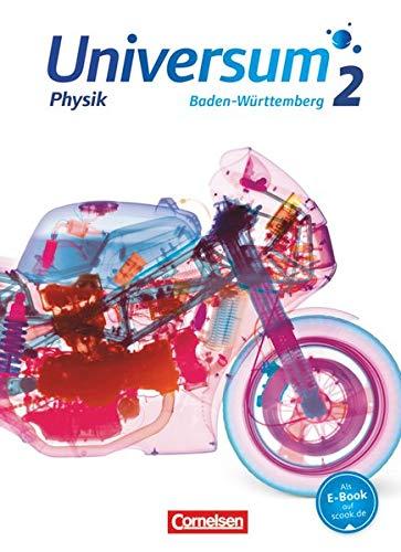 9783064200821: Universum Physik 02. Schülerbuch Sekundarstufe I Baden-Württemberg