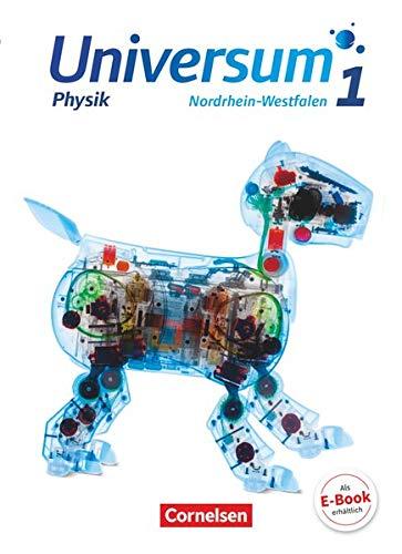 9783064200937: Universum Physik 1. Schülerbuch. Sekundarstufe I Nordrhein-Westfalen