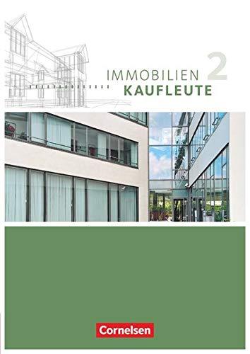 9783064500334: Immobilienkaufleute 02. Schülerbuch