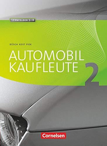 9783064501331: Automobilkaufleute 02. Fachkunde