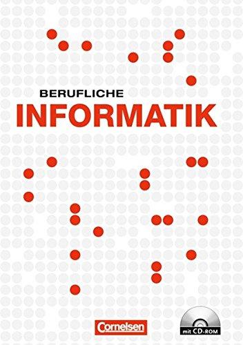 9783064501546: Berufliche Informatik Sch�lerbuch