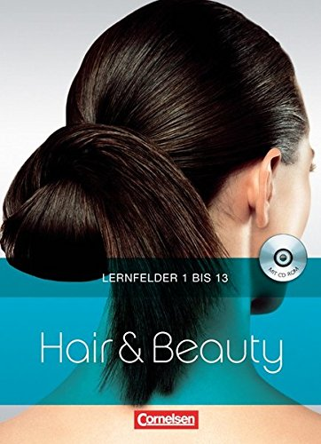 9783064502642: Hair & Beauty. Lernfelder 1 bis 13