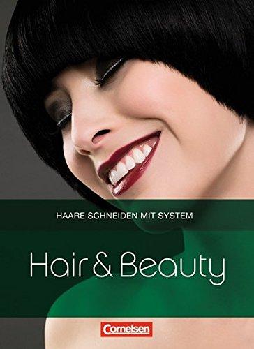 9783064502666: Hair & Beauty. Haare schneiden mit System. Schülerbuch