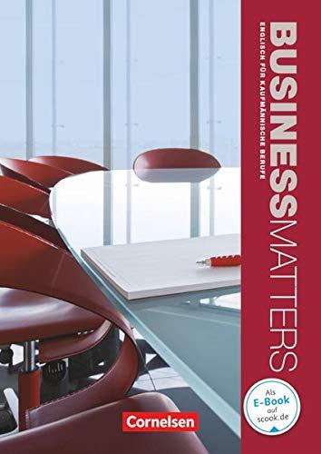 9783064506442: Business Matters. Schülerbuch