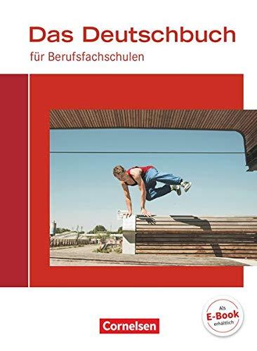 9783064507999: Das Deutschbuch für Berufsfachschulen. Schülerbuch Allgemeine Ausgabe