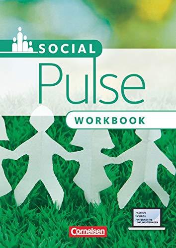9783064508286: Pulse: B1/B2 - Social Pulse. Workbook mit herausnehmbarem Lösungsschlüssel: Mit interaktiven Übungen