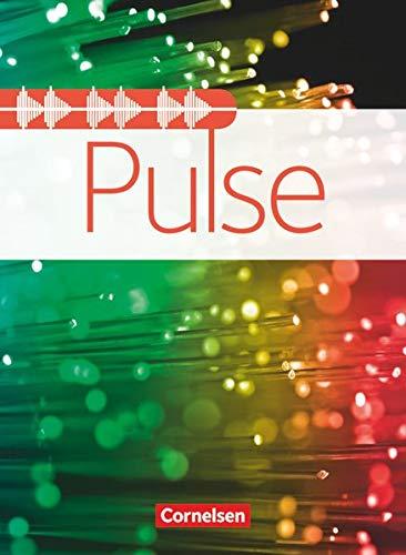 Pulse: B1/B2 - Schülerbuch: James Abram; Megan