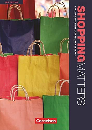 9783064510067: Shopping Matters A2-B1 Schülerbuch