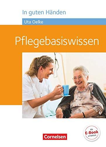 9783064510159: In guten Händen - Pflegebasiswissen - Schülerbuch