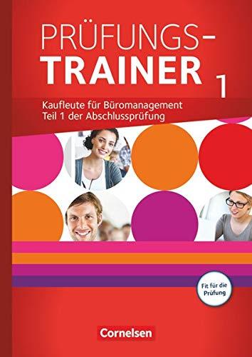 9783064510166: Be Partners - Büromanagement. Jahrgangsübergreifend - Prüfungstrainer 1 mit Webcode