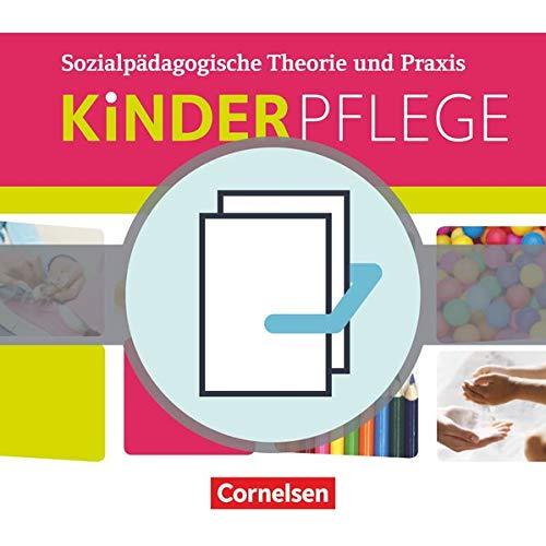 9783064511507: Kinderpflege: Schülerbuch und Prüfungstrainer. Arbeitsheft im Paket: 451111-8 und 451112-5 im Paket