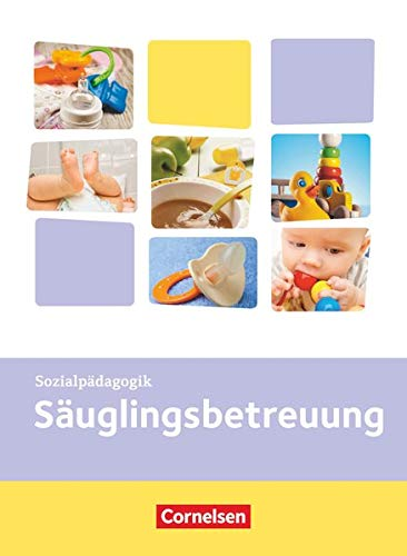 9783064511774: Kinderpflege: Säuglingspflege: Themenband