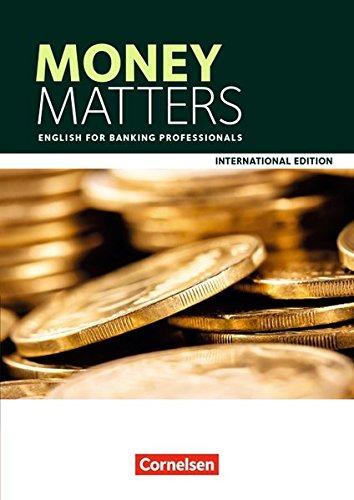 Matters - International Edition - Money Matters: Susan Lau; Freya