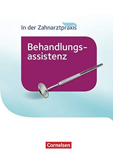 9783064519701: Zahnmedizinische Fachangestellte - Behandlungsassistenz. Fachkunde