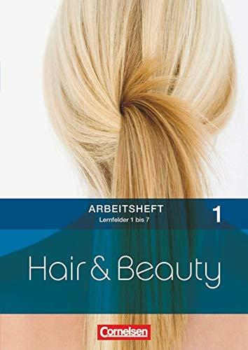 9783064558236: Hair & Beauty Arbeitsbuch 1: Lernfelder 1-7