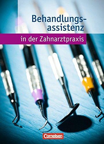 9783064558397: Zahnmedizinische Fachangestellte. Behandlungsassistenz. Fachkunde Schülerbuch