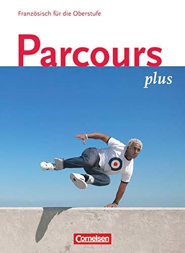 9783065200707: Parcours Plus Lese- und Arbeitsbuch