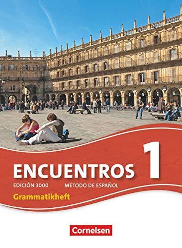9783065203517: Encuentros 1 Neue Ausgabe - Grammatikheft