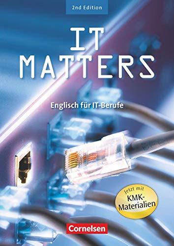 9783065205054: IT Matters. Schulerbuch: Englisch fur IT-Berufe