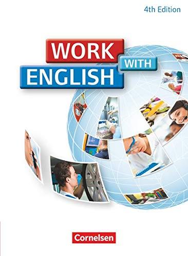 9783065205177: Work with English A2-B1. Schülerbuch. Allgemeine Ausgabe