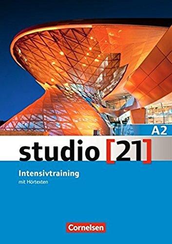 9783065205757: Studio 21 A2 Ejercicios (incluye CD)