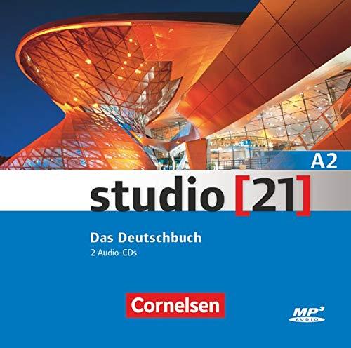 9783065205764: Studio 21: Audio-CDs zum Deutschbuch A2 (2)