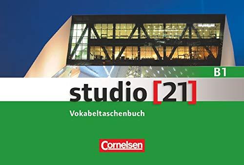 9783065206051: studio [21] Grundstufe B1: Gesamtband. Vokabeltaschenbuch