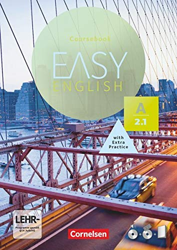 9783065208154: Easy English A2: Band 01. Kursbuch
