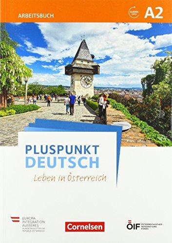 9783065209779 Pluspunkt Deutsch Leben In Osterreich A2 Arbeitsbuch Mit Losungsbeileger Und Audio Download Abebooks Jin Friederike Neumann Jutta Schote Joachim 3065209772