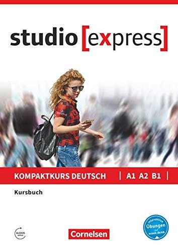 9783065499705: Studio Express A1-A2-B1 (Libro): Mit interaktiven Übungen auf scook.de